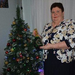 Валентина, 59 лет, Зеленчукская