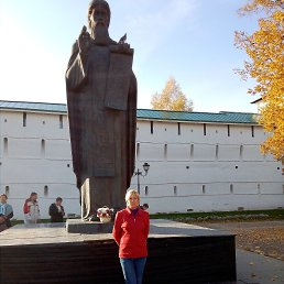 Елена, 51 год, Красноармейск