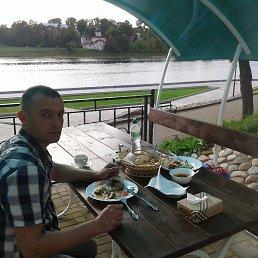 Сергей, 40 лет, Санкт-Петербург