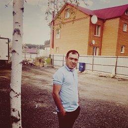 Ваган, 27 лет, Бронницы