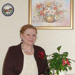 Татьяна, 66 лет, Химки