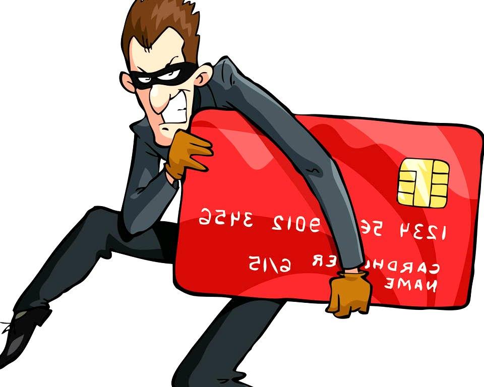 Картинки о мошенничестве банковских карт