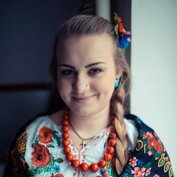 Анастасия, 25 лет, Москва