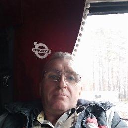 Коля, 55 лет, Снежинск