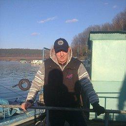 Андрей, 45 лет, Новоднестровск
