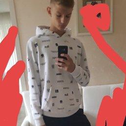 Даниил, 17 лет, Минск