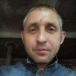 Алексей, 40 лет, Новоульяновск