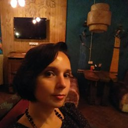 Анна, Ульяновск, 37 лет