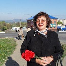 Лидия, 65 лет, Кыштым