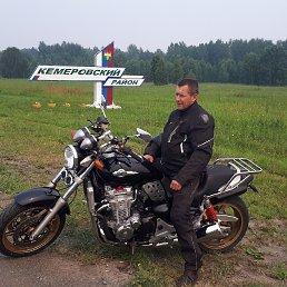 Вадим, Назарово, 40 лет