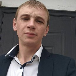 Степан, 28 лет, Пустомыты