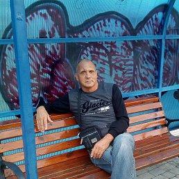 Владимир, 59 лет, Донецк