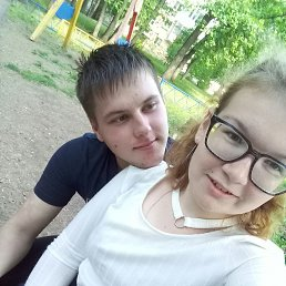 Анна, 16 лет, Уфа