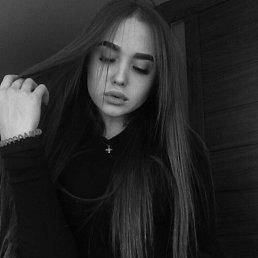 Настя, 24 года, Новосибирск