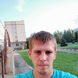 Дима, 29 лет, Запорожье