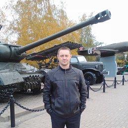 Юрий, Зверево, 43 года