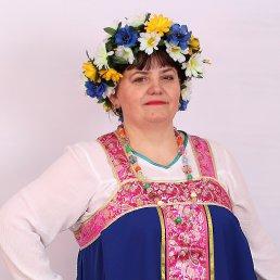 Татьяна, 50 лет, Смоленск
