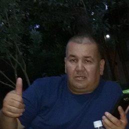 махмуд, 44 года, Серебряные Пруды