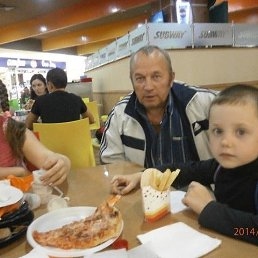 Александр, 64 года, Жигулевск