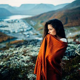 Ксения, 28 лет, Мурманск