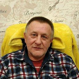 Иван, 57 лет, Вязьма