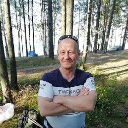Юрий, Сосновый Бор, 58 лет