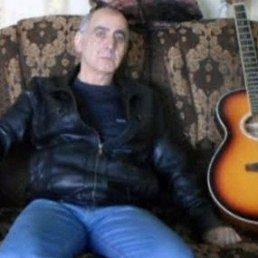 Yunis, 65 лет, Буденновск