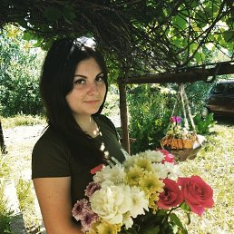 Юлия, 20 лет, Железногорск