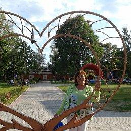 Анна, 60 лет, Выборг