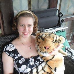 Виктория, 37 лет, Ярославль