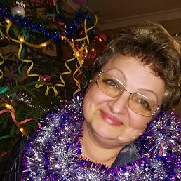 Татьяна, 60 лет, Усвяты