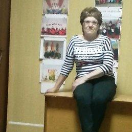 Елена, 59 лет, Карталы