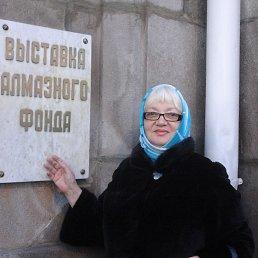 Ирина, Воронеж, 63 года