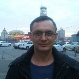 Василий, 45 лет, Томилино