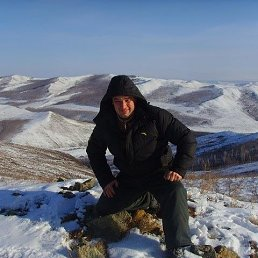 Михаил, Чита, 38 лет