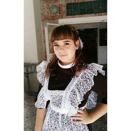 Дарья, 18 лет, Ульяновск