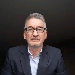 Леонид, 56 лет, Кировск