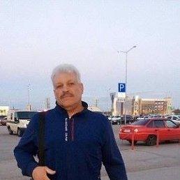 Олег, 55 лет, Новокуйбышевск