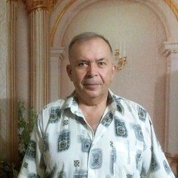 Сергей, 66 лет, Солнечнодольск