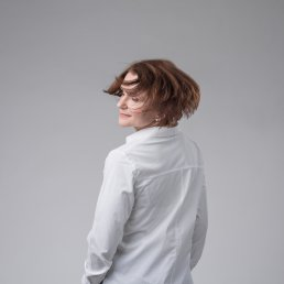 Анна, Астрахань, 46 лет