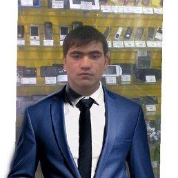 Нодирбек, 19 лет, Бутово