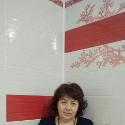 ольга, 60 лет, Никольское
