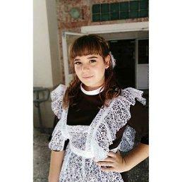 Дарья, Ульяновск, 18 лет