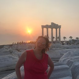 Ирина, 44 года, Дубна