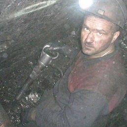 евгений, 49 лет, Молодогвардейск