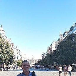 Николай, 50 лет, Перечин