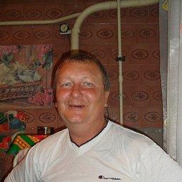 Николай, 55 лет, Кропоткин