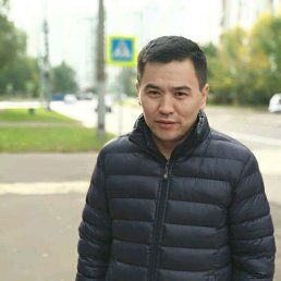 Эрлан, 18 лет, Бутово