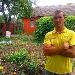 Петр, 45 лет, Зверево