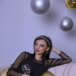 Юля, Улан-Удэ, 26 лет